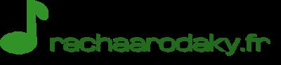 Rachaarodaky.fr Logo